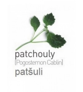 O.E. Patchouly