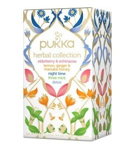 Tisana Herbal Collection