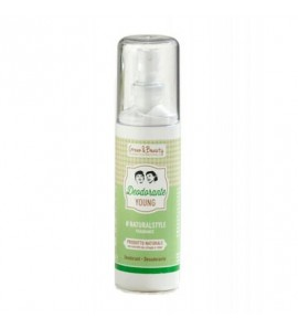 Deo Young Natural Style