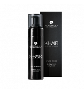 Styling Mousse K - HAIR